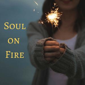 Soul on Fire social
