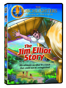 The Jim Elliot Story