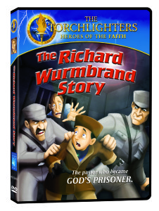The Richard Wurmbrand Story