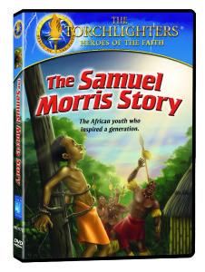 The Samuel Morris Story