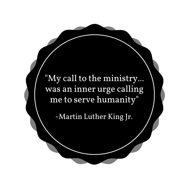 MLK Quote #2