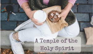 A Temple of the Holy Spirit