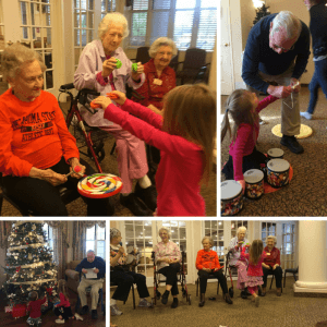 Music Together Class at Teal Ridge