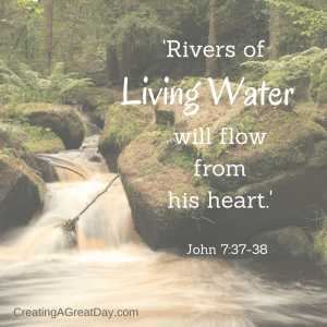Rivers of Living Water