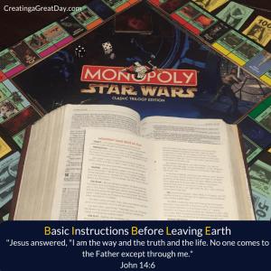 A Game Changer Bible (1)