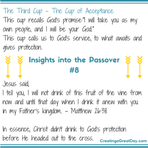 Insights into the Passover #8