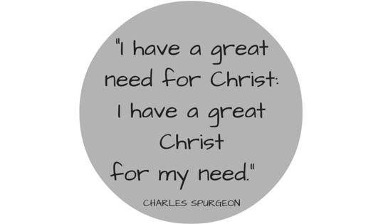 How Will You Respond_ Spurgeon Quote