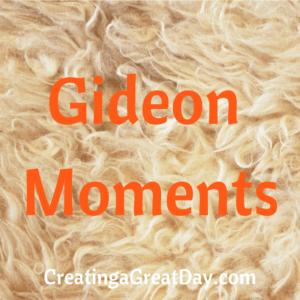 Gideon Moments (1)