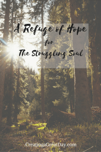 A Refuge of Hope pinterest