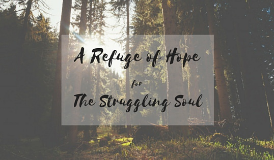 Refuge of Hope