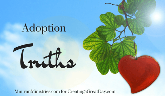 Adoption Truths – International or Domestic