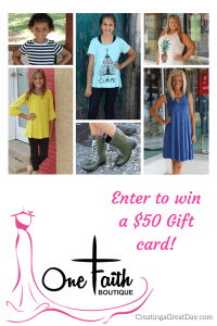 Enter to win a $50 Gift card! back to school! featured (4)
