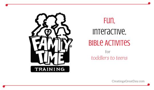 Family Time Trainig