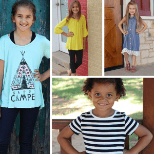 OFB Kids Clothes