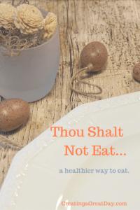 Thou Shall Not Eat...pinterest (2)