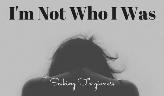 forgivess
