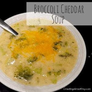 broccoli-cheddar
