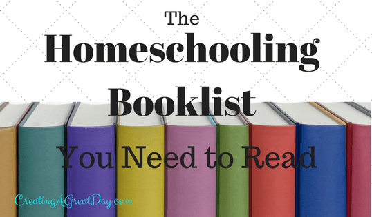 The Homeschooling Book List You Need to Read