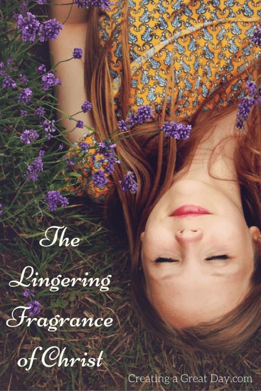 the-lingering-fragrance-of-christ-pinterest