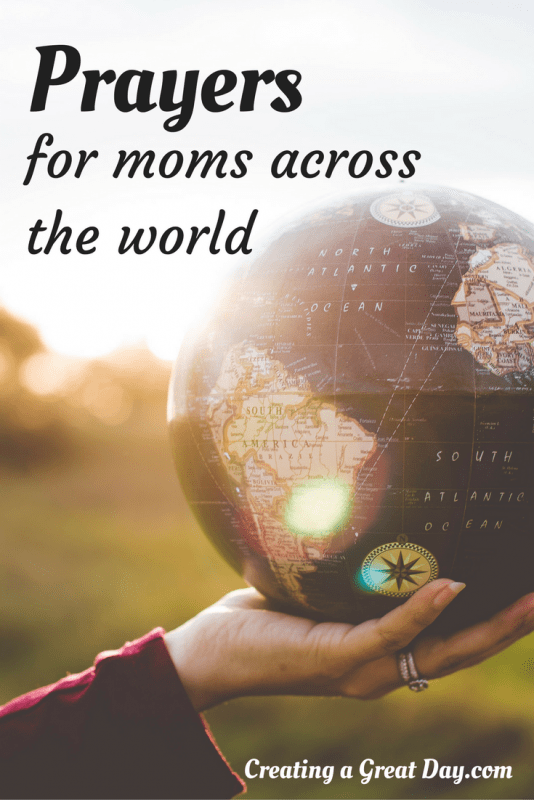 prayers-for-moms-across-the-world-pinterest