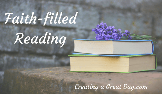 Faith-filled Reading