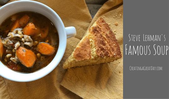 Famous Soup