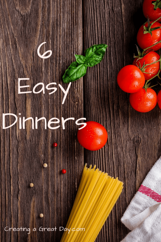 6-easy-dinners-pin