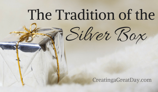 The Tradition of the Silver Box